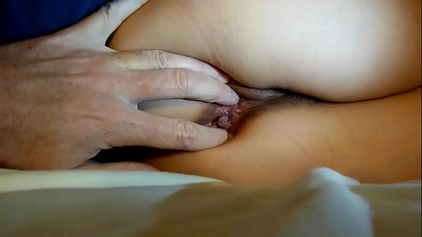 Finger In Ass While Girlfriend Is Sleeping Porn Pic