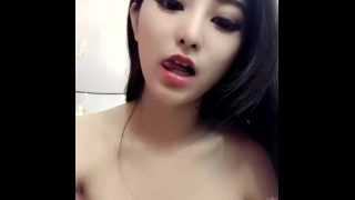 Chinese Beauty Live Masturbation 3