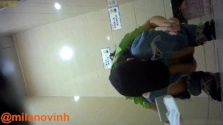 China Hidden Cam Toilet – Follow channel to see more